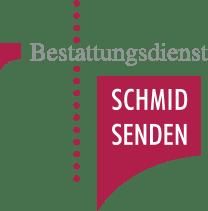 Schmid Bestattungsdienst Senden Logo