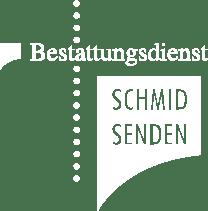 Schmid Bestattungsdienst Logo