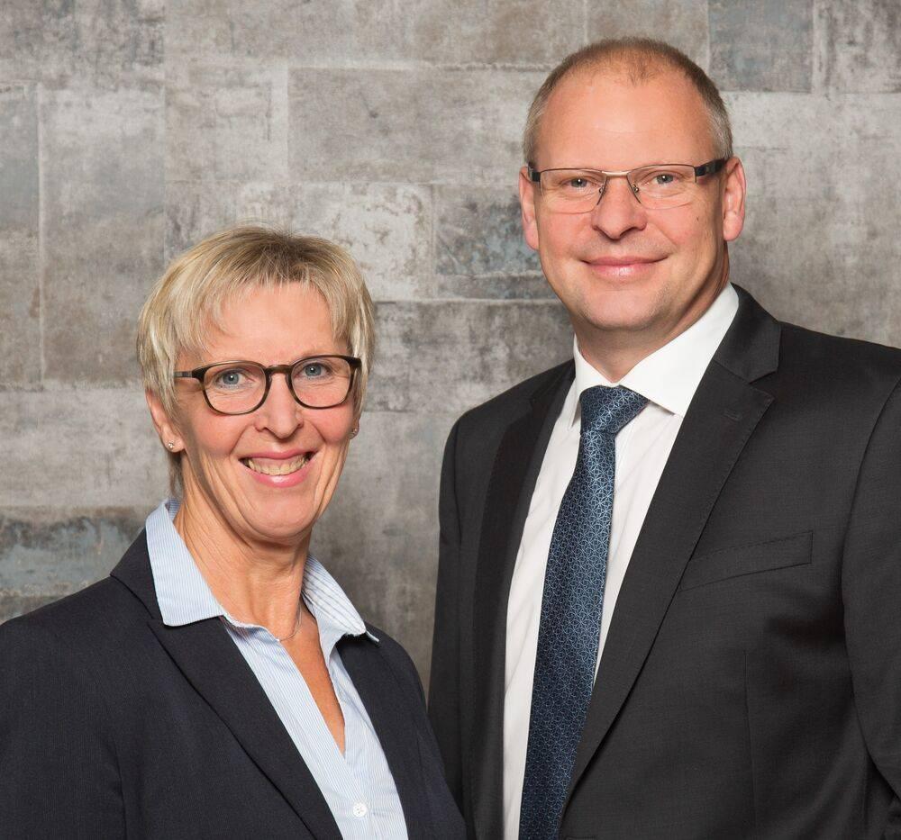 Primus und Gabriele Schmidt Senden Bestattungsdienst